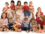 Что я знаю о Конвенции по правам ребенка? | Фото с сайта stiho-bum.ru