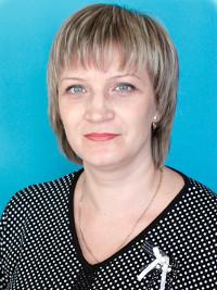 Салихова Юлия Юрьевна