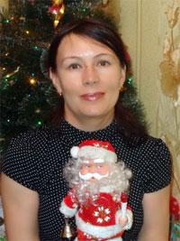 Ушакова Лариса Ивановна