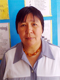 Шайхыгалиева Бигайша Сагдатовна