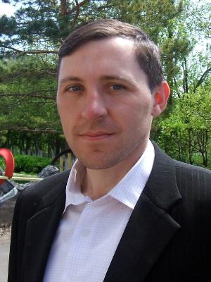 Карасёв Сергей Александрович