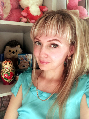 Овсянникова Елена Викторовна, учитель-логопед, вторая квалификационная категория высшего уровня квалификации, ГУ «Детский сад № 11 «Аққу» города Темиртау