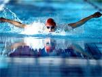 Плавание нормализует артериальное давление | Фото с сайта petrushki.net