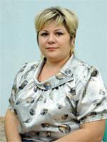 Сазанович Валентина Васильевна