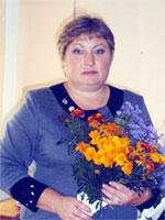 Кельш Ирина Николаевна