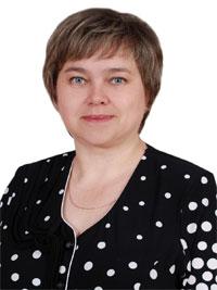 Сметанникова Ольга Александровна