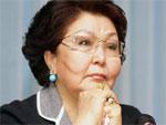 Назарбаева С.А.