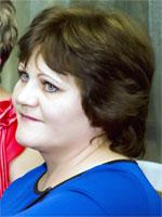 Мутафян Вера Ивановна
