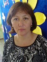 Сандыбаева Бибигуль Смагуловна