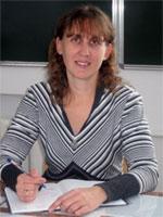 Ярошенко Ольга Владимировна