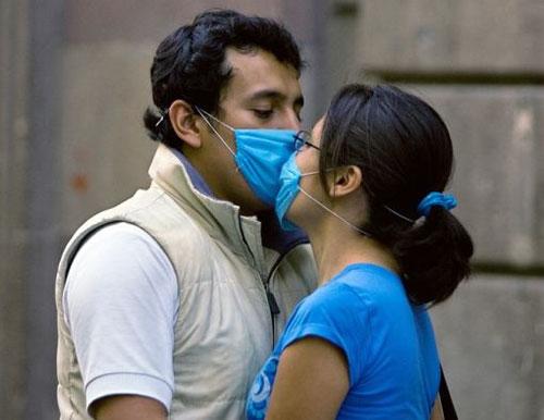 Североказахстанцев ожидает вторая волна ОРВИ и гриппа | Фото с сайта omico.ru