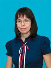 Гудым Оксана Юрьевна