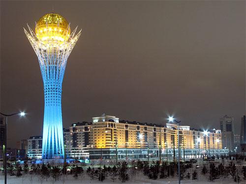 Сценарий посвящённый Дню Независимости Республики Казахстан «Моя Родина — Казахстан»