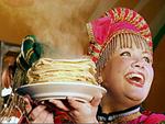 Урок-праздник «Масленица» | Фото с сайта goodwoman.ru