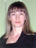 Королькова Светлана Геннадьевна