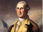 Джордж Вашингтон | Фото с сайта lichnosti.net