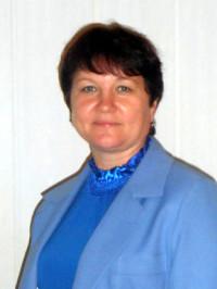 Куминова Людмила Николаевна