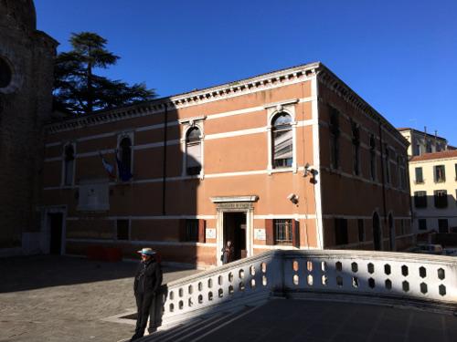 Поездка в Италию: получение образования и новых впечатлений