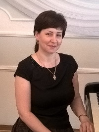Бойко Ольга Валерьевна
