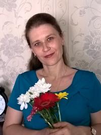 Андриянова Татьяна Вячеславовна