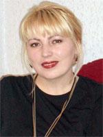 Ткаченко Оксана Геннадьевна