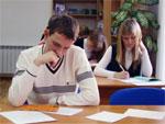 В Казахстане определены случаи, когда ученики могут не принимать участие в ЕНТ   Фото с сайта megapolis.kz