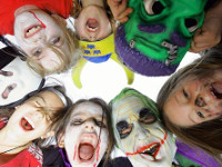 Россия против Хэллоуина