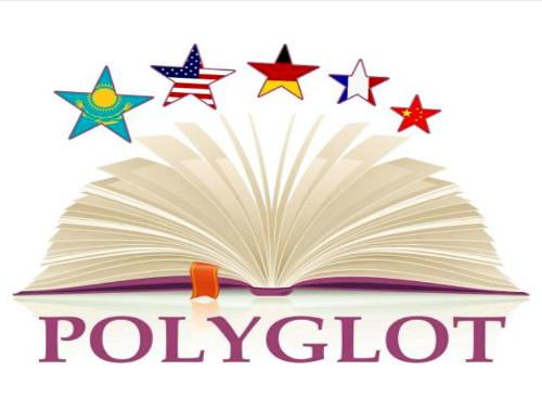 """Презентация «Лингвистическая игра для учащихся 5-11 классов """"Полиглот""""»"""