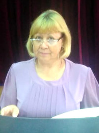 Шляхтина Елена Петровна