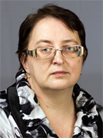 Борщ Алла Германовна