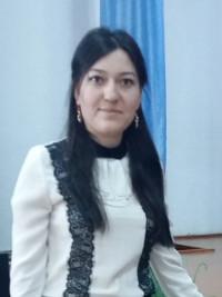Альжанова Дамира Акылбековна