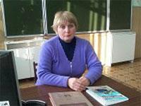 Циммерман Елена Леонидовна