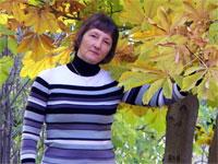 Маторина Лидия Александровна