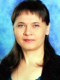 Опря Анастасия Ивановна