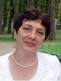 Галицкая Любовь Петровна