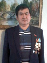 Жарасбаев Каиржан Кажимуратович