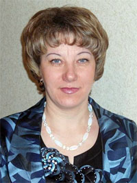 Бабко Светлана Ивановна