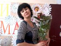 Закирова Галия Тагировна