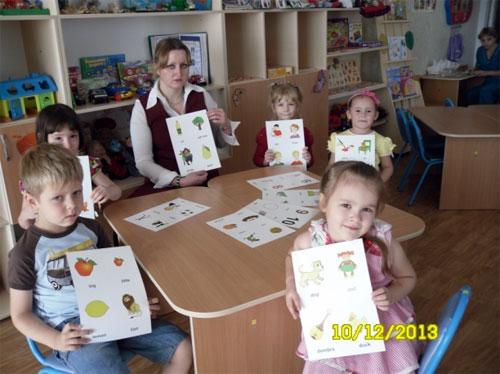 Потапова Ирина Павловна
