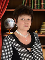 Емельянова Валентина Михайловна