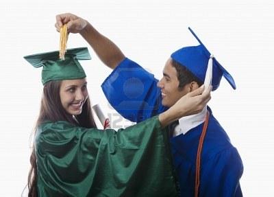 Выпускники колледжей вместо ЕНТ будут сдавать | Фото с сайтаru.123rf.com