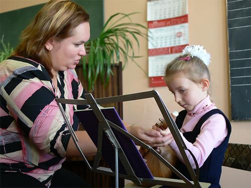 Воспитание музыкальной культуры — как части духовной культуры подрастающего поколения
