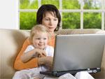 Родительское собрание в режиме онлайн | Фото с сайта vkusnoicmachno.ru