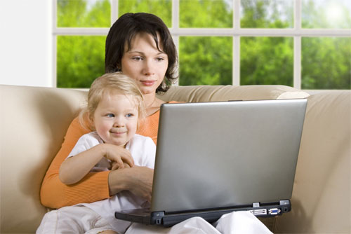 Родительское собрание в режиме онлайн   Фото с сайта vkusnoicmachno.ru
