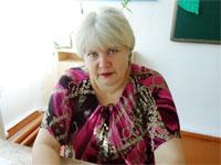 Худина Светлана Владимировна