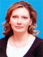 Якшина Татьяна Викторовна