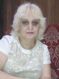 Власенко Светлана Михайловна