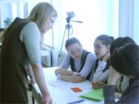 Семинар на тему: «Организация работы школьной службы примирения»