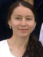 Абдикаримова Сауле Слямбековна