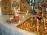 Радоница — день особого поминовения усопших | Фото с сайта stihi.ru